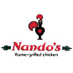 Nando's Brisbane Myer Centre Food Court